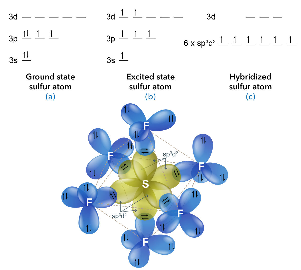 The Lewis Diagram Of Many A Molecule However Is Not Consistent With