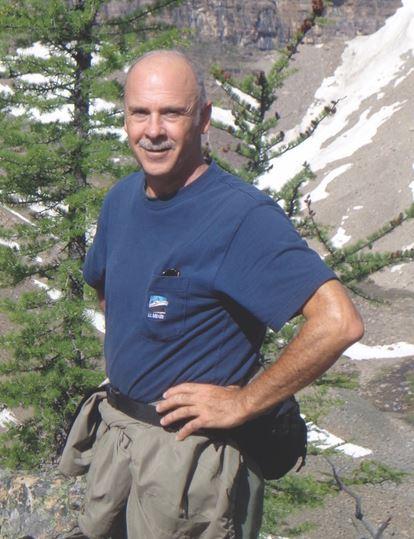 photo of author Stephen Franzoi